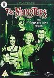 The Munsters: Series 1 (Box Set) [DVD]