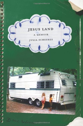 Jesus Land: A Memoir (Alex Awards (Awards))