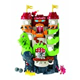 Fisher-Price Imaginext Dragon World Fortress ~ Fisher Price