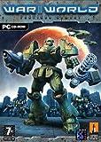 War World: Tactical Combat (PC CD)