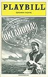 Playbill-Gershwin-Theatre-Rodgers--Hammerstein's-Oklahoma!-April-2002-Volume-118-Number-4-Patrick-Wilson-Josefina-Gabrielle-Shuler-Hensley-Jessica-Boevers-Justin-Bohon-Aasif-Mandvi...