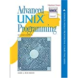 "Advanced Unix Programming (2nd ed.) (Addison-Wesley Professional Computing)von ""Marc J. Rochkind"""