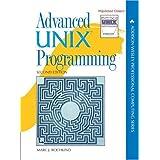 "Advanced Unix Programming (2nd ed.) (Addison-Wesley Professional Computing)von ""Marc J. Rochkind"""