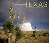 Wild & Scenic Texas Deluxe Wall Calendar: 2003 (0763153486) by Muench, David