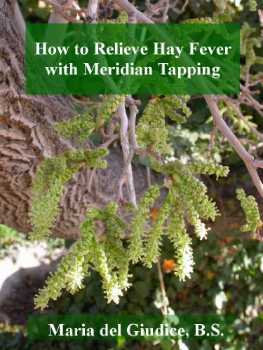 How to Relieve Hay Fever with Meridian Tapping PDF