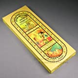 1 X Song of India - India Temple Incense, 120 Stick Pack, (IN9)