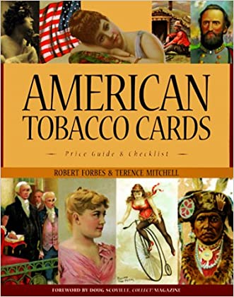 American Tobacco Cards: A Price Guide and Checklist