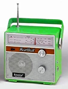 STEEPLETONE SRLM2002 Heartbeat Compact 1960s Stylereviews