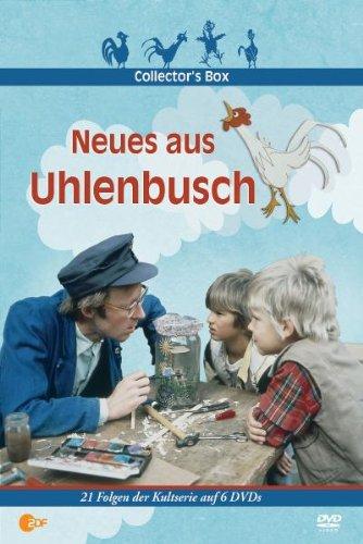 Neues aus Uhlenbusch [Collector's Edition] [6 DVDs]