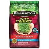 Pennington 1 Step Complete for Sun & Shade Area 6.25 lb.