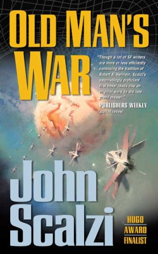 Old Man's War by John Scalzi at Amazon.com