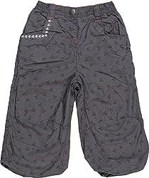 Addyvero Girl's 2 - 3 Years Chino Trouser (GL0053, Grey)