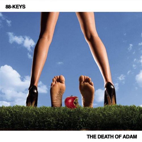 The Death of Adam [Explicit] - 88-Keys
