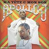 echange, troc Apollo J - Ma Tête Et Mon Son