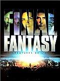 echange, troc Final Fantasy, les créatures de l'esprit - Édition 2 DVD