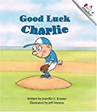 Good Luck Charlie (Rookie Readers: Level C (Paperback))
