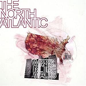 The North Atlantic - The Man Who Saved Your Ass