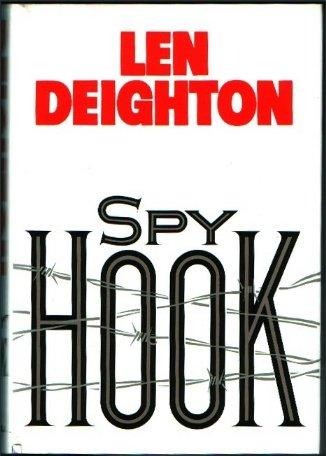 Spy Hook, LEN DEIGHTON