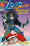 img - for Lobo Paramilitary Christmas Special #1 1991 (Volume 1) book / textbook / text book