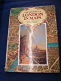 The History of London in Maps (0712636501) by Barker, Felix