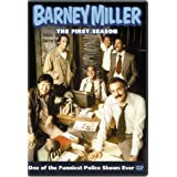 Barney Miller - The First Season ~ Hal Linden