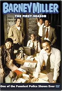 Barney Miller - The First Season