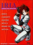 Iria - Zeiram The Animation [Import U...