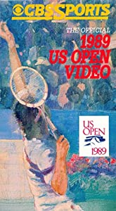 1989 Us Open [VHS]