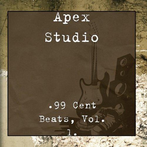 .99 Cent Beats, Vol. 1.