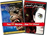 echange, troc American Werewolf in London & Cat People [Import USA Zone 1]