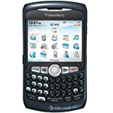 Blackberry 8320 Unlocked Phone , GPRS, EDGE, and 2 MP Camera--International with No Warranty (Titanium)