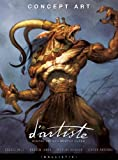 img - for d'artiste Concept Art: Digital Artists Master Class book / textbook / text book