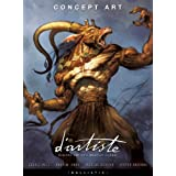 d&#39;artiste Concept Art: Digital Artists Master Classby Daniel P. Wade