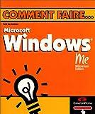 echange, troc Paul McFedries - Windows Me Millennium Edition