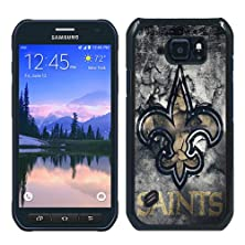 buy Brand New Custom New Orleans Saints 11 Samsung Galaxy S6 Active Black Case