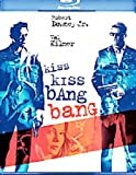 Kiss Kiss Bang Bang [Blu-ray] [2005] [Region Free]