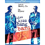 Kiss Kiss Bang Bang [Blu-ray] [2005] [Region Free]by Robert Downey Jr