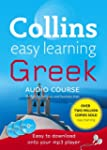 Greek (Collins Easy Learning Audio Co...