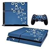 Pandaren full skin sticker faceplates for PS4 console x 1 and controller x 2  (PS4)