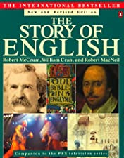 Story of English by Robert McCrum