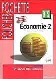 echange, troc Kreiss - Economie 2 : BTS Tertiaires, 2e année