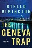 The Geneva Trap (Liz Carlyle Series #7) by Stella Rimington