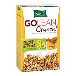 20% Off Kashi Products