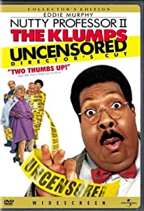 Nutty Professor II - The Klumps (Uncensored Director's Cut)