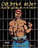 img - for Death Rap Tupac Shakur book / textbook / text book