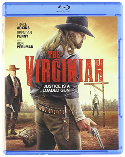 Virginian [Blu-ray]