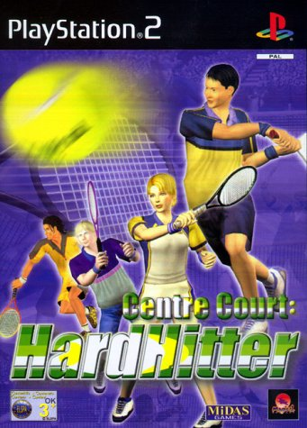 Centre Court Tennis (PS2)