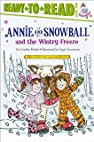 img - for Annie and Snowball and the Wintry Freeze book / textbook / text book