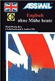 echange, troc Assimil - Collection Sans Peine - Englisch ohne Mühe heute (1 livre + coffret de 4 CD) (en allemand)