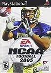 NCAA FOOTBALL 2005 - PlayStation 2